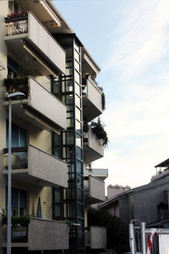 Elevatore esterno | Vendita | Installazione | Manutenzione