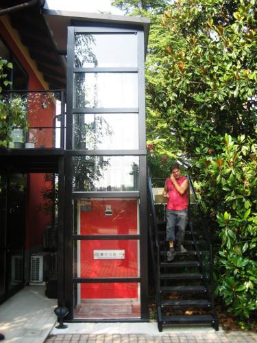 Vendita e installazione piattaforme elevatrici | Porcia | Pordenone