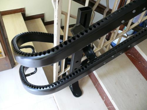 servoscala a poltroncina | vendita | installazione | manutenzione | Porcia | Pordenone