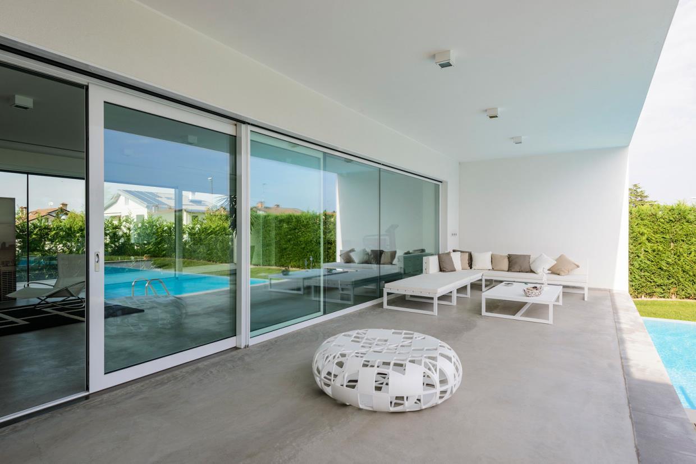 Fornitura e installazione complementi edili | Porcia | Pordenone