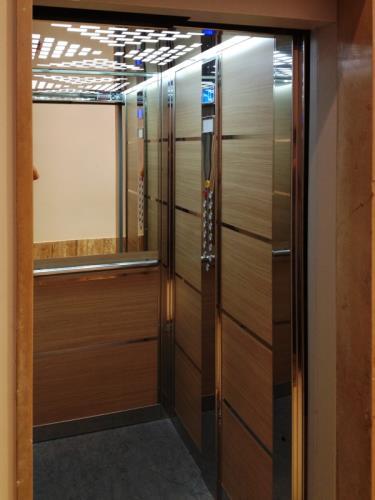 realizzazione ascensori porcia pordenone