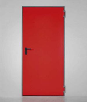 Fornitura e posa porte tagliafuoco | ignifughe | REI | Porcia | Pordenone