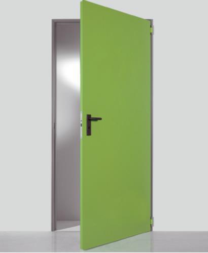 fornitura e posa porte multiuso metalliche | porcia | Pordenone