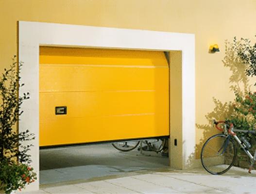 Portoni Sezionali  fornitura e installazione | Porcia | Pordenone