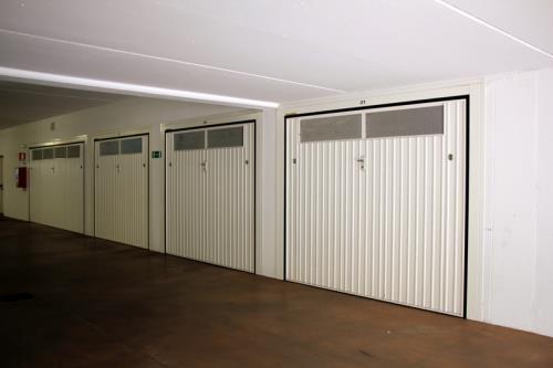 Portoni basculanti garage | Porcia | Pordenone