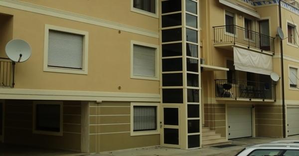 Elevatori per interni ed esterni installazione manutenzione | Porcia | Pordenone