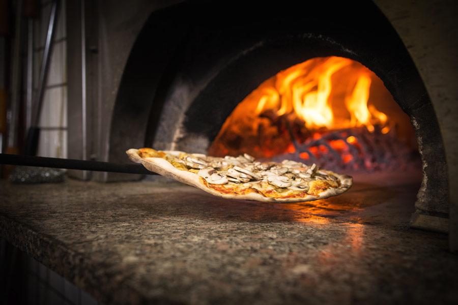 Pizzeria a Bastia Umbra