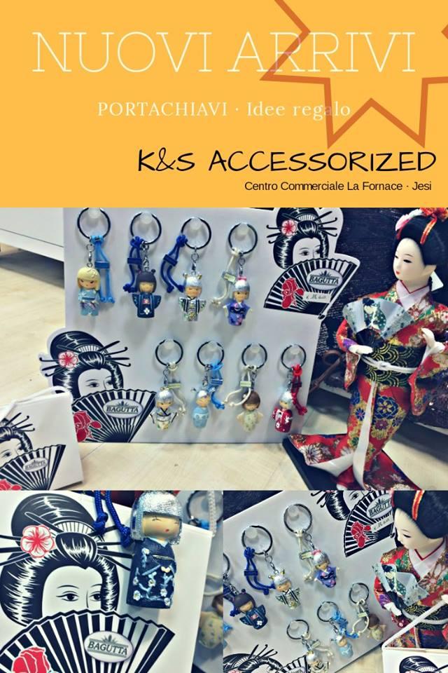 K & S Accessorized a Jesi Ancona