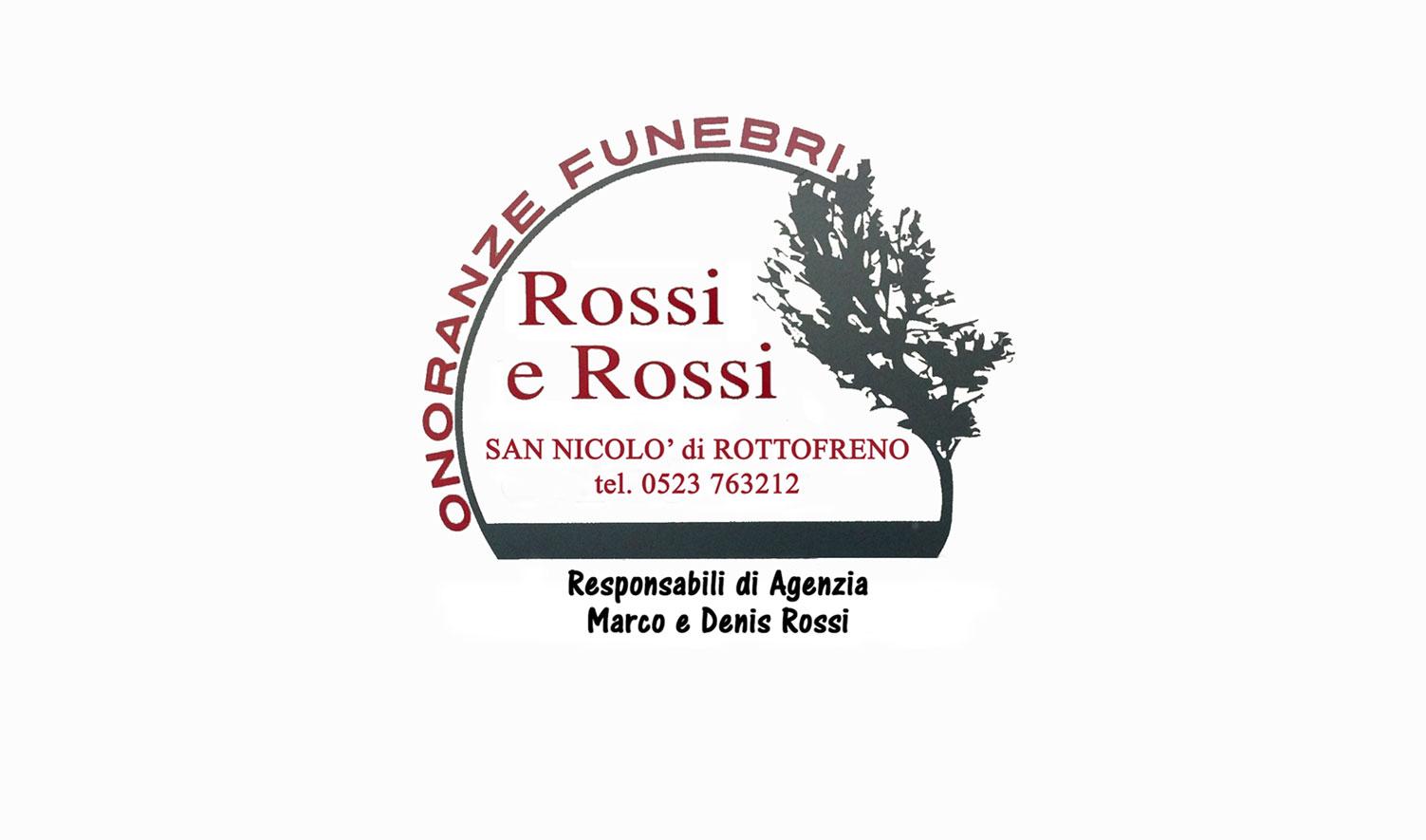 Onoranze Funebri Rossi e Rossi Piacenza