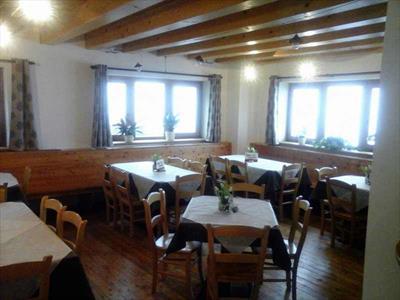 ristorante monte Lussari tarvisio