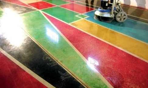 pavimenti in resina Fontanafredda pordenone