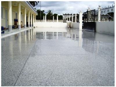 lucidatura e levigatura pavimenti in granito marmo e pietra fontanafredda pordenone