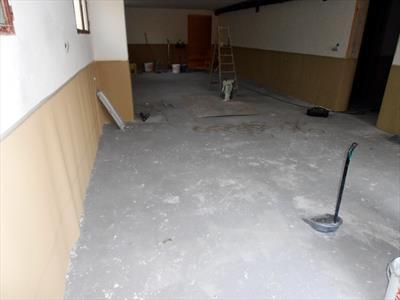 posa in opera di pavimenti in resina fontanafredda pordenone