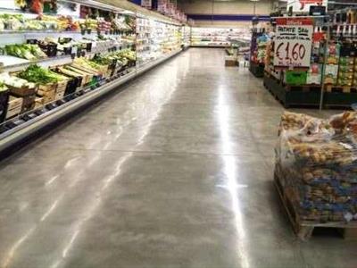 pavimenti per centri commerciali e negozi pordenone fontanafredda