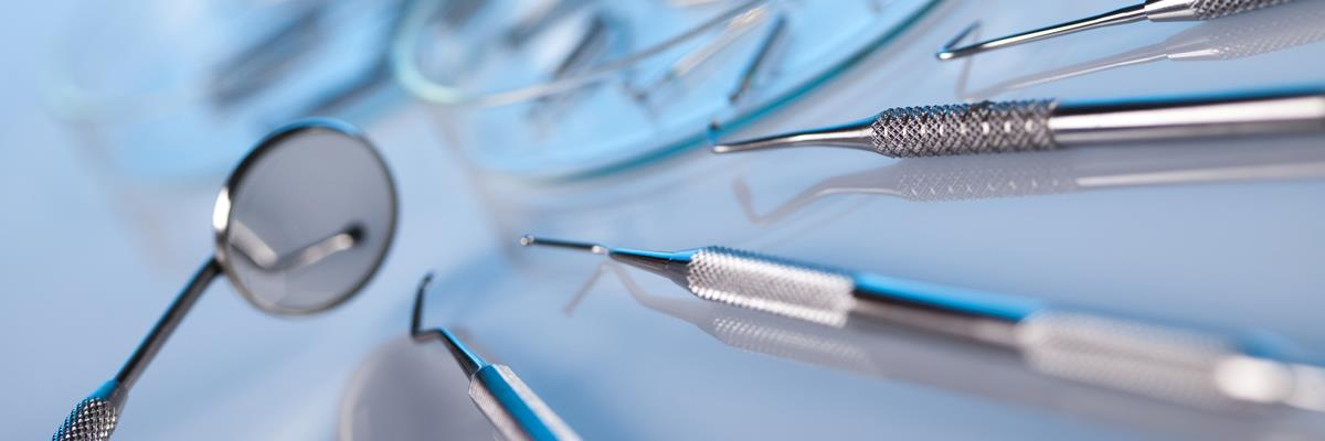 attrezzi dentista
