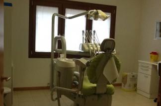 dentista a Povegliano