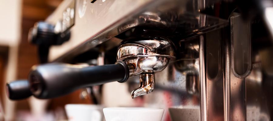 macchian caffè bar