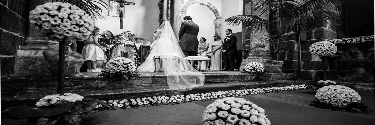 composizioni matrimonio