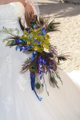 bouquet audace