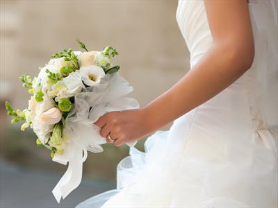 bouqet sposa