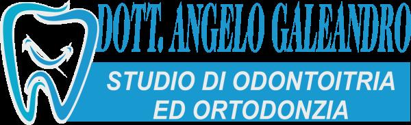 Dott. Angelo Gelandro Studio di odontoiatria ed ortodonzia