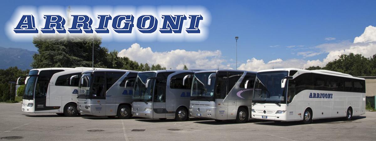 trasporti autobus Brembate Bergamo