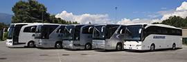 Noleggio Autobus e Minibus