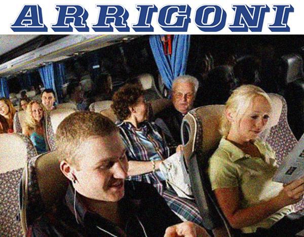 Trasporti pellegrinaggi Bergamo