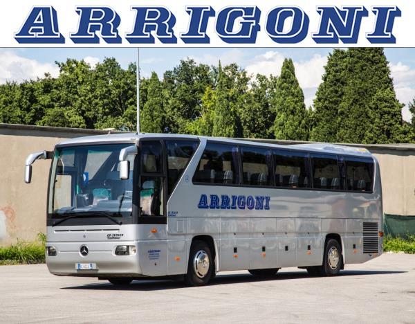 Servizio noleggio autobus – Bergamo