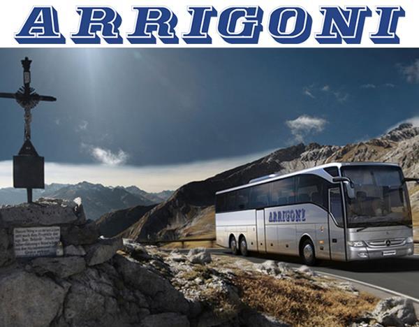 Trasporto gruppi oratori – Bergamo