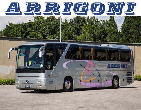Autobus aeroporti Bergamo