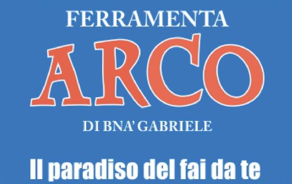 Ferramenta Arco Parma