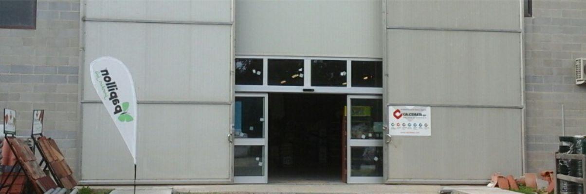 negozio edilizia CASTIADAS
