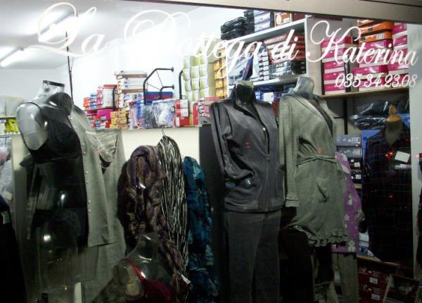 Abbigliamento e accessori Bergamo