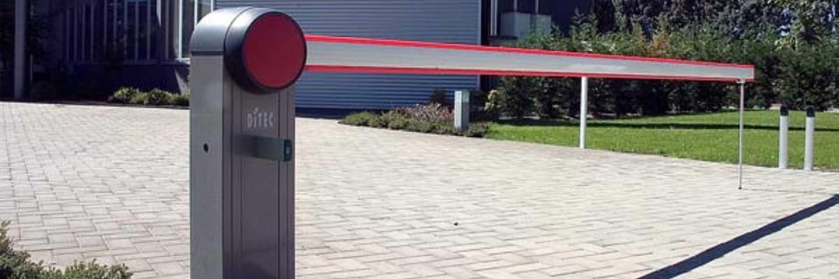 Barriere stradali automatiche Barriere automatiche per parcheggi Sanremo Imperia Savona Liguria Costa Azzurra Cuneo Piemonte | ELETTRO VITA di Cutellè Mauro