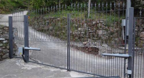 Automazioni Cancelli Sanremo Imperia Savona Cuneo Costa Azzurra | ELETTRO VITA di Cutellè Mauro