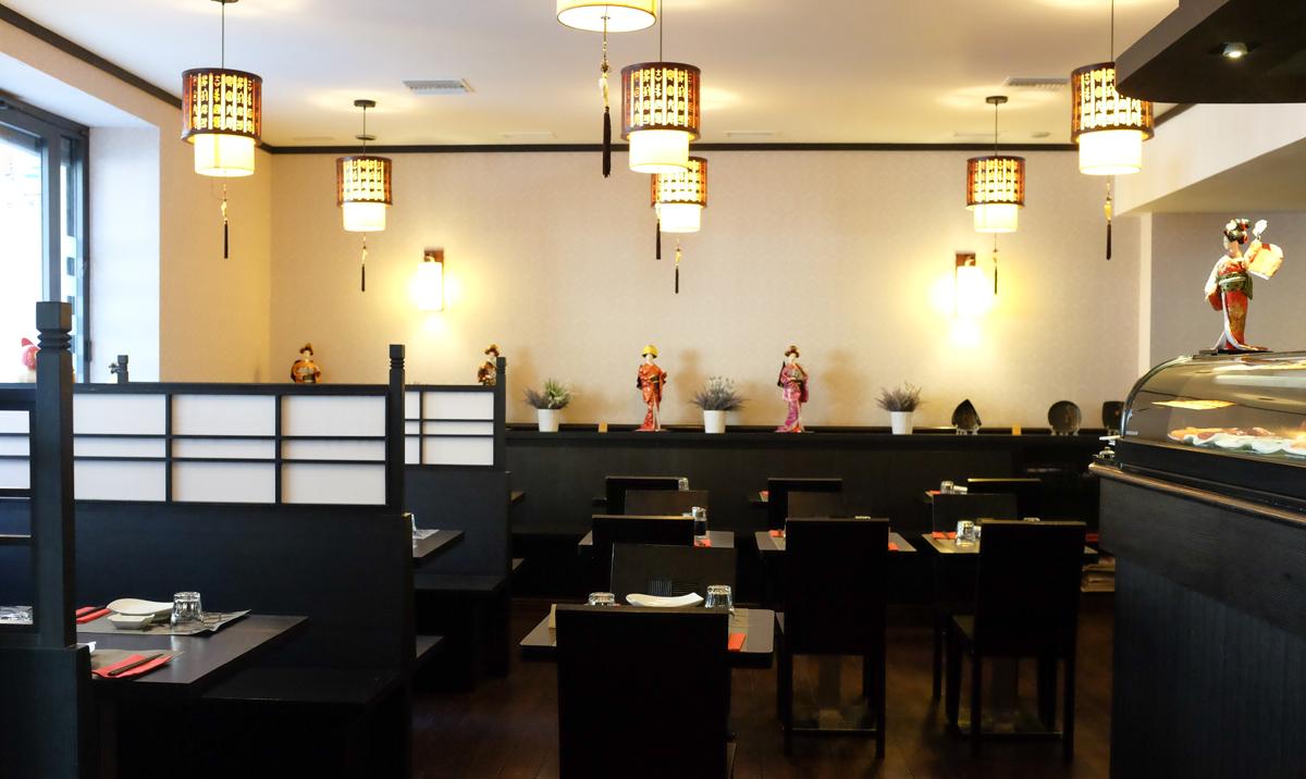ristorante giapponese cinese izumi roma piazza bologna