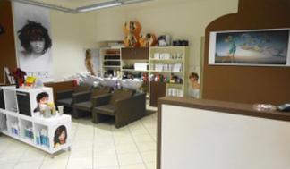 salone parrucchieri