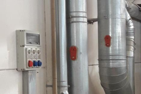 Elettricista Castelnuovo Magra La Spezia