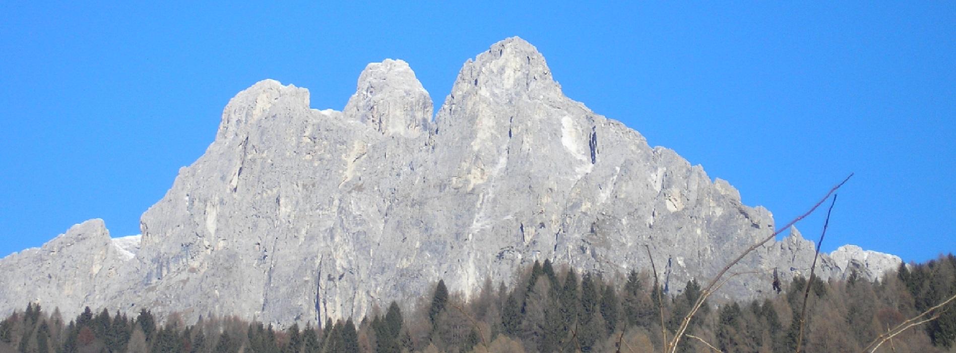 appartamento Dolomiti