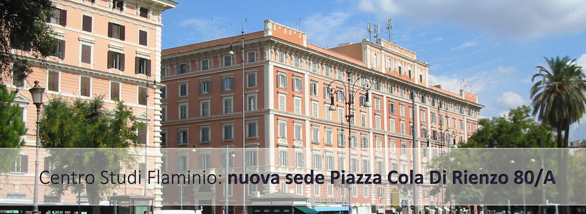 centro studi flaminio scuola privata roma centro
