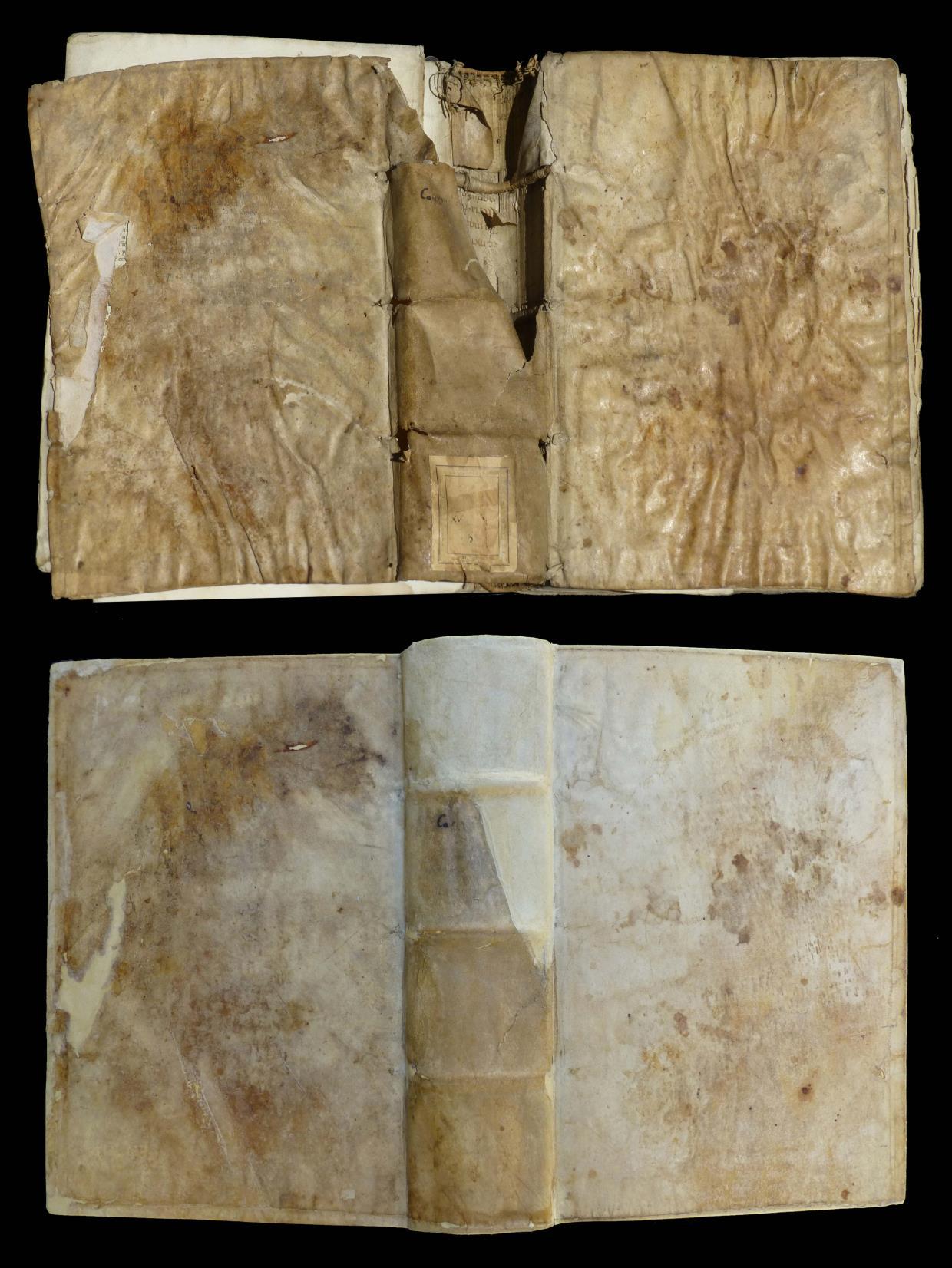 restauro conservazione patrimonio librario