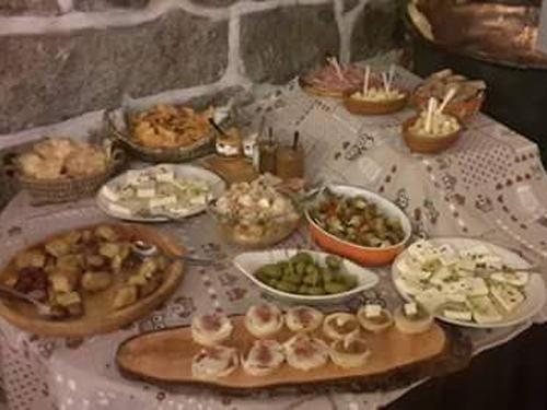 visita guidata Bienno Val Camonica Brescia
