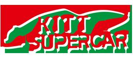 Kitt Supercar