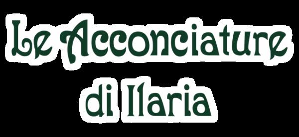 Le Acconciature di Ilaria Bergamo