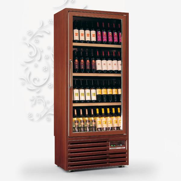 frigo vini