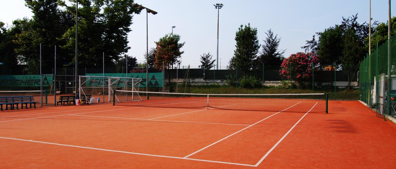 Tennis Arca di Spada Angelo