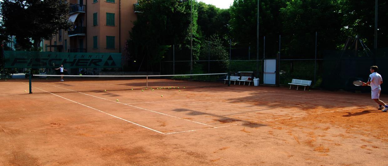 Tornei di tennis Bergamo