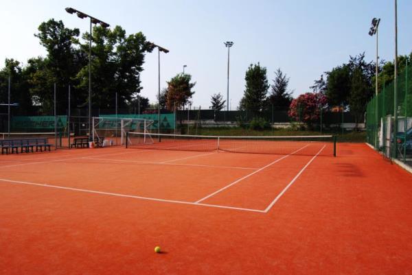 Tennis Arca Bergamo