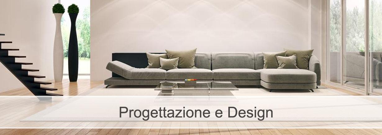 progettazione e design Edilconsult Roma